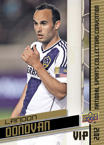 Landon Donovan National