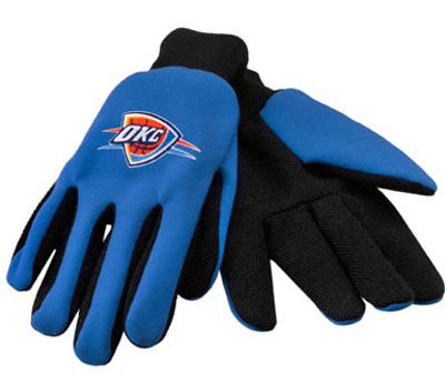OKC Work Gloves