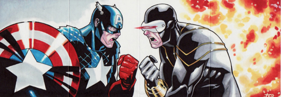 2012-Upper-Deck-Marvel-Premier-Multi-Panel-Sketch-Cards-Jose-Jaro-Avengers-Vs-X-Men-Inside