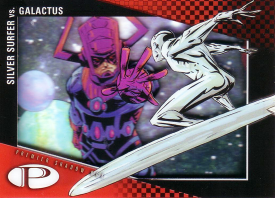 2012-Marvel-Premier-Shadow-Box-Silver-Surfer-Vs-Galactus