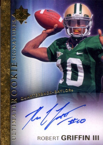 2012-Collectors-Choice-Awards-Autograph-Card-Year-Ultimate-Collection-RGIII-Autograph