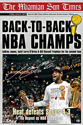 LeBron-James-Miami-Heat-Gift-Guide-Dad-Grad-Holiday-Memorable-Moment-Frong-Page-News-2-Time-Champion