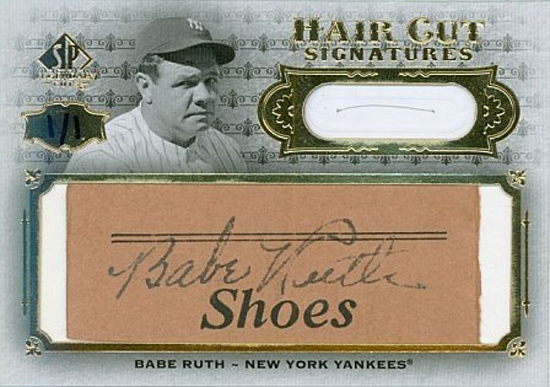 2008-SP-Legendary-Cuts-Hair-Cut-Signature-Babe-Ruth
