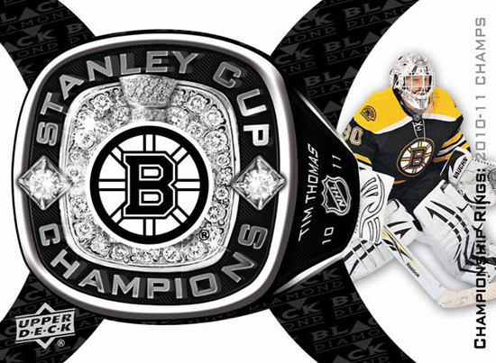 2012-Collectors-Choice-Awards-Innovative-Card-Year-Black-Diamond-Championship-Rings