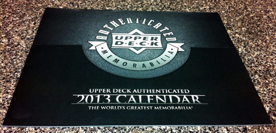 2013-Upper-Deck-Authenticated-Calendar-1