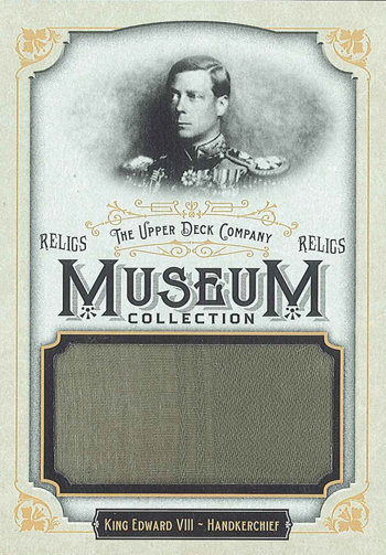 Expired-Redemption-Raffle-Goodwin-Champions-Museum-Relic-King-Edward-VIII