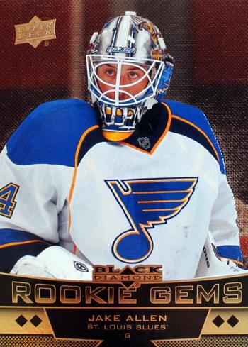 2012-13-NHL-Black-Diamond-Jake-Allen-Rookie