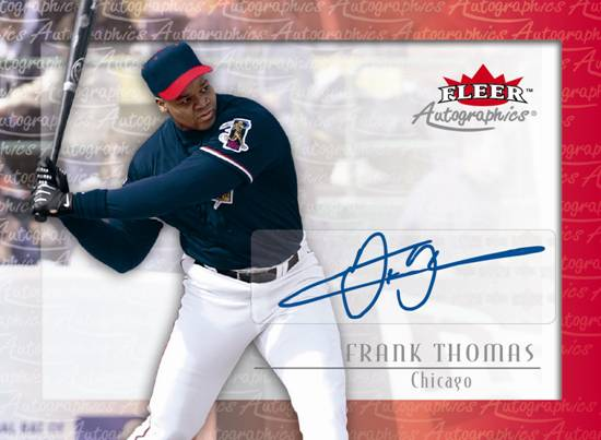 Fleer-Retro-Frank-Thomas-Autograph