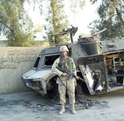 Mark-Wardlow-Upper-Deck-Super-Collector-Army-Veteran-Military-2