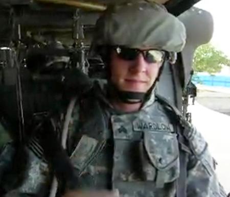 Mark-Wardlow-Upper-Deck-Super-Collector-Army-Veteran-Military-5