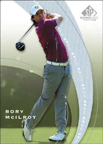 2012-SP-Game-Used-Golf-Rory-McIlroy-First-UD-Card-SP1