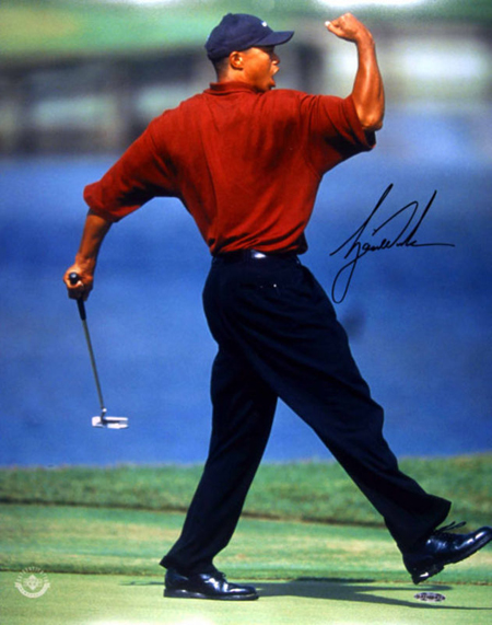 Top-Five-Tiger-Woods-Signed-Collectibles-To-Own-Photograph
