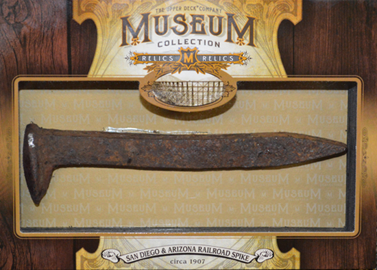 2013-Goodwin-Champions-Museum-Collection-Railroad-Spike-1