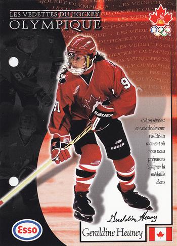 2013-Hockey-Hall-of-Fame-Inductees-Geraldine-Heaney