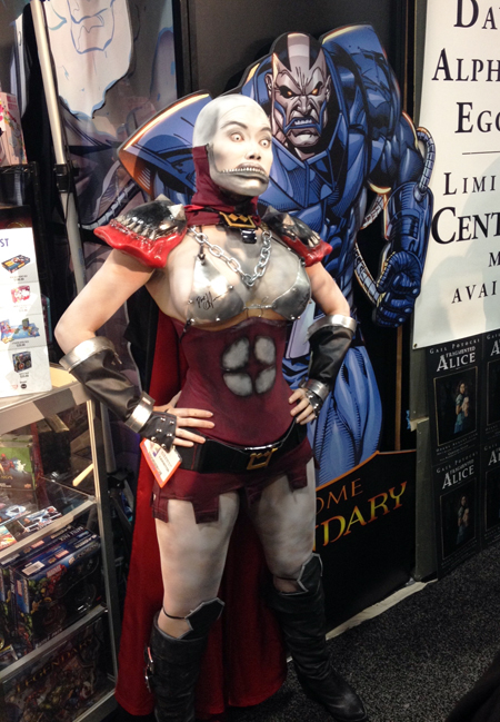Comic-Con-San-Diego-Upper-Deck-Best-Worst-Dressed-2013-Female-Apocalypse