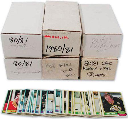 O-Pee-Chee-Hockey-Popular-Trading-Card-Set-1