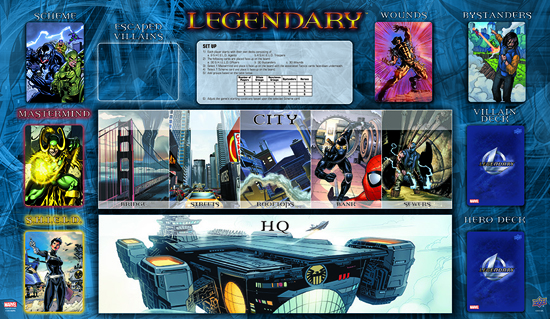 2013-Marvel-Legendary-Deck-Building-Game-Gen-Con-Play-Mat