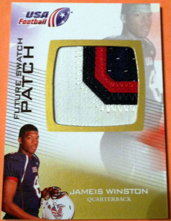 2012-USA-Football-Upper-Deck-Jameis-Winston-USA-Patch-Card