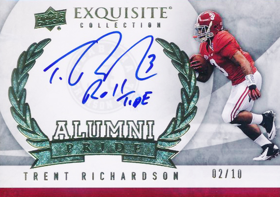 Collecting-Trent-Richardson-University-of-Alabama-Indianapolis-Colts-Alumni-Pride
