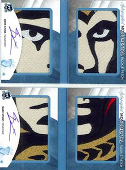2012-13-NHL-The-Cup-Monumental-Rookie-Patch-Autograph-Mark-Stone