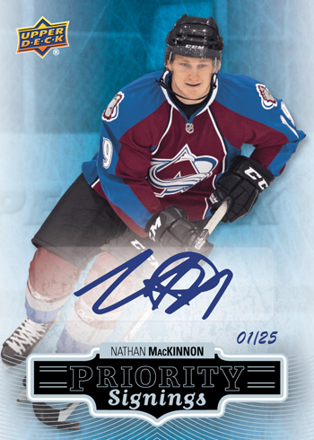 2013-Sportscards-Collectibles-Expo-Priority-Signings-Upper-Deck-Autograph-Nathan-MacKinnon