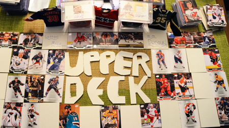 Upper-Deck-Your-Halls-Redecorate-Home-Office-Sports-Trading-Cards-Hockey-NHL-Genser-3