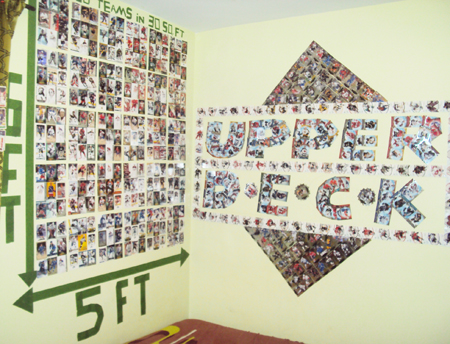 Upper-Deck-Your-Halls-Redecorate-Home-Office-Sports-Trading-Cards-Hockey-NHL-Sandanam-2
