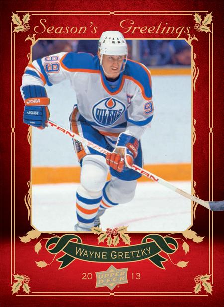 2013-Upper-Deck-Wayne-Gretzky-Holiday-Card