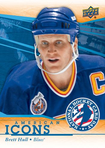 2014-Upper-Deck-National-Hockey-Card-Day-USA-Brett-Hull
