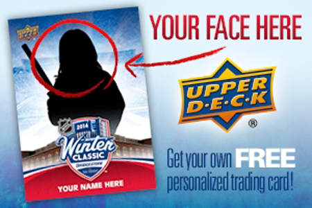 2014-Winter-Classic-Event-Upper-Deck-Personalized-Card-Big-House-2