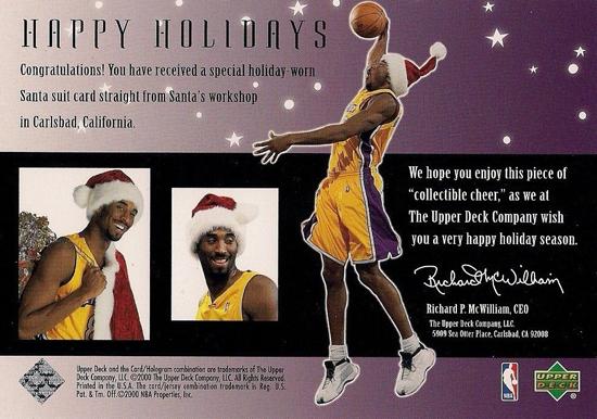Santa-Card-2000-Kobe-Bryant-Suit-Back
