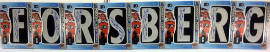 2013-14-NHL-SP-Game-Used-Draft-Day-Marks-Peter-Forsberg-Complete-Set