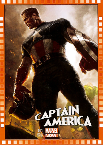 2014-Marvel-NOW-Upper-Deck-Covers-Captain-America-1