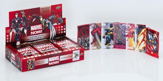 2014-Marvel-NOW-Upper-Deck-Hobby-Box