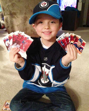 2014-National-Hockey-Card-Day-Upper-Deck-Kid-Winnipeg-Jets-Fan