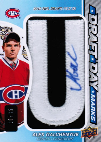 2014-SP-Game-Used-NHL-Draft-Day-Marks-Autograph-Patch-Alex-Galchenyuk
