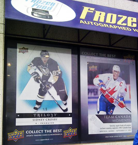 Window-Graphics-Certified-Diamond-Dealers-Grosnor-Upper-Deck-Canada-Frozen-Pond