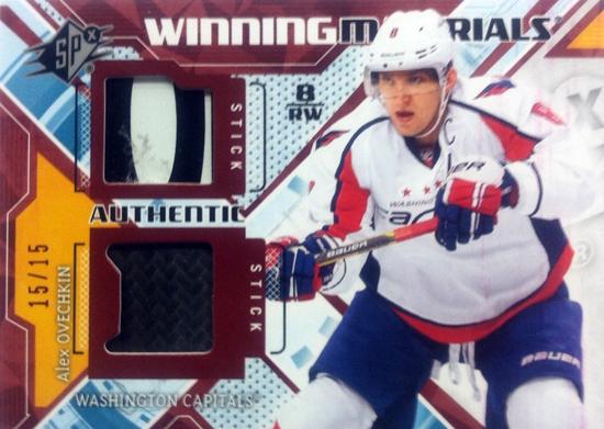 2013-14-NHL-SPx-Upper-Deck-Winning-Materials-Alex-Ovechkin