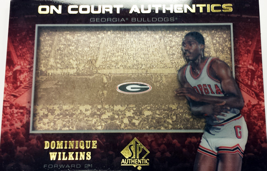 2013-14-SP-Authentic-Basketball-On-Court-Authentics-Shadowbox-Dominique-Wilkins