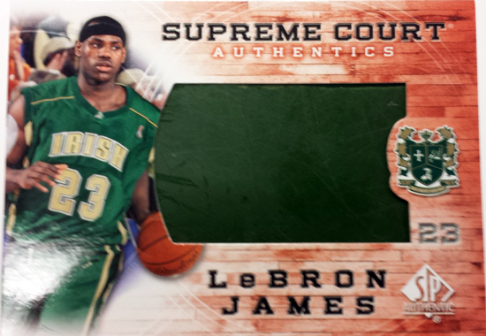 2013-14-SP-Authentic-Basketball-Supreme-Court-Authentic-LeBron-James