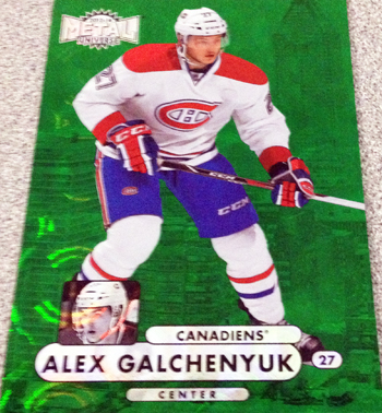 2013-14-NHL-Fleer-Showcase-Precious-Metal-Gems-Alex-Galchenyuk