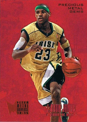 Fleer-Retro-Basketball-Show-Us-Your-Hits-Blowout-cards-LeBron-James-Precious-Metal-Gems