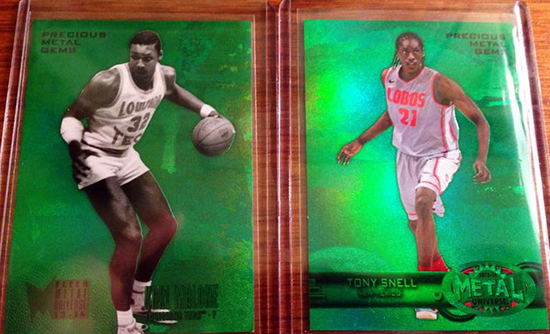 Fleer-Retro-Basketball-Show-Us-Your-Hits-Jeffrey-Detter-Precious-Metal-Gems-Green