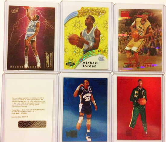 Fleer-Retro-Basketball-Show-Us-Your-Hits-SportsCardJoe-Two-Boxes-Inserts