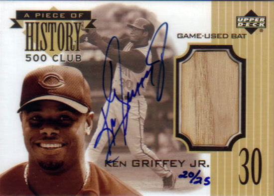 Upper-Deck-Ken-Griffey-Jr-Super-Collector-Michael-Doffing-Magicpapa-Piece-of-History-Autograph-Buyback