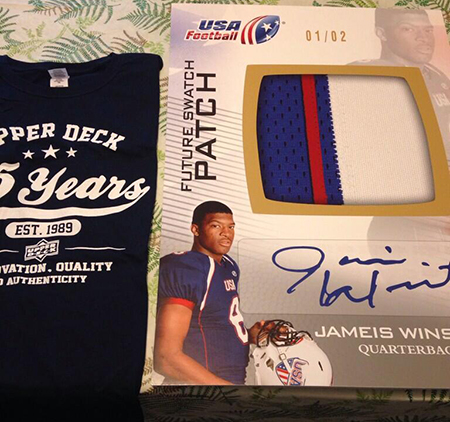 Upper-Deck-Random-Acts-of-Kindness-Brandon-Lawson-Florida-State-Fan-Jameis-Winston