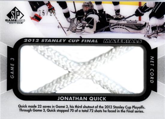 John-Gibson-Anaheim-Ducks-Goalie-Rookie-Jonathan-Quick