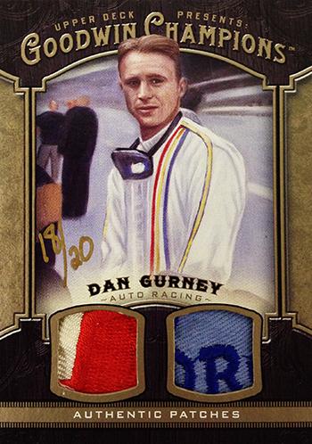 2014-Goodwin-Champions-Memorabilia-Patches-Dan-Gurney