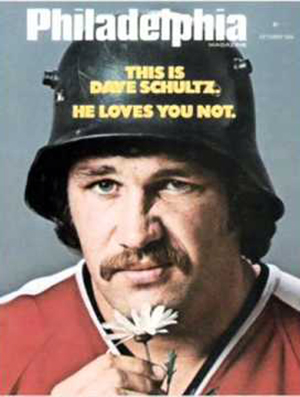 2014-NHL-Draft-Autograph-Session-Dave-Schultz-He-Loves-You-Not