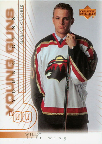 Kings-Stanley-Cup-Top-Players-Upper-Deck-Young-Guns-Marian-Gaborik